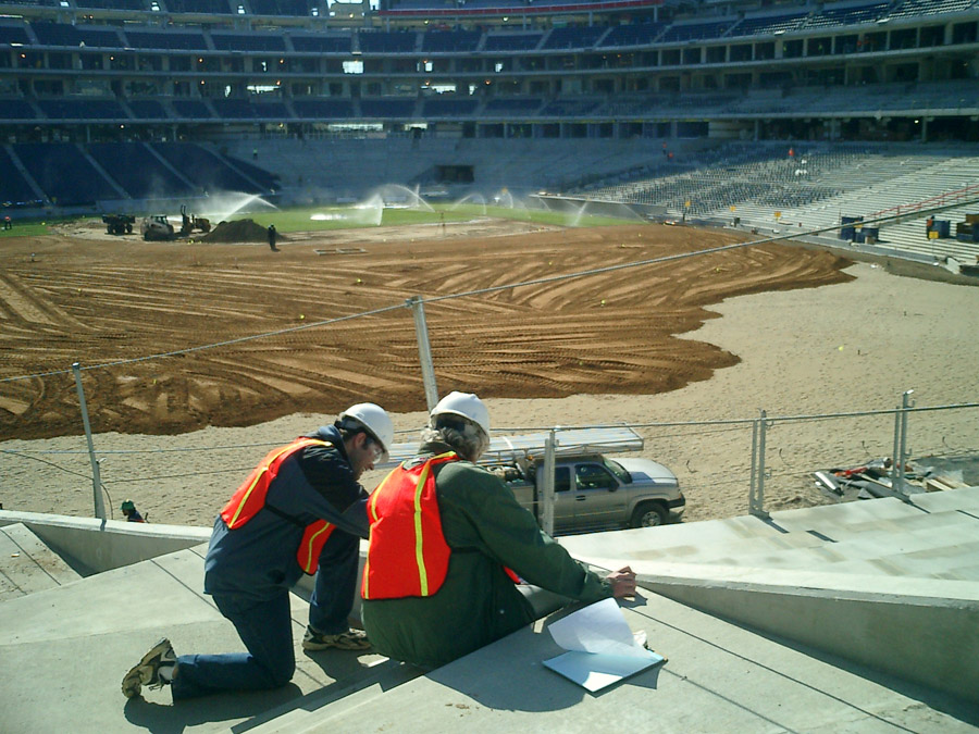 Nationals Park image on Bedco Mobility website