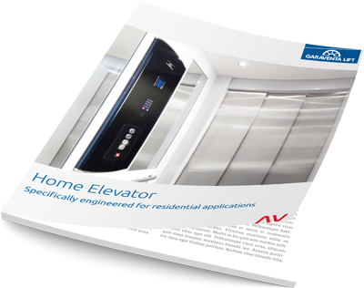 Image of Elvoron Stella brochure on Bedco Mobility website