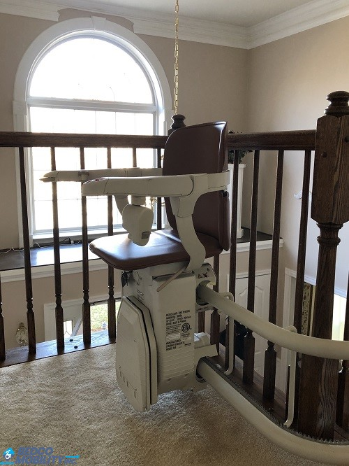 90 off stairway park chair stairlift